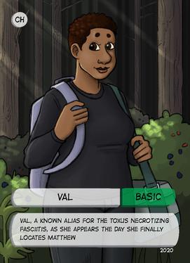 Val (Basic)
