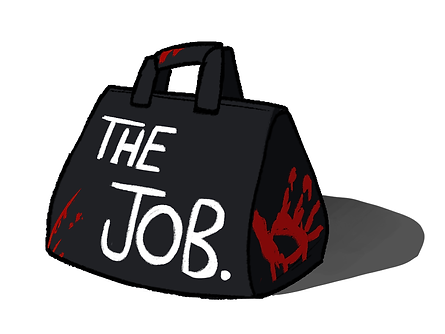 The Job Logo