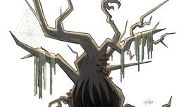 Glucksbaum Tree