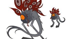 The Devil (both forms)