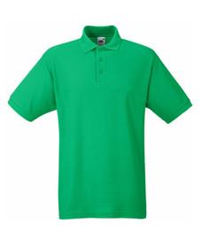 Polo Homme Vert