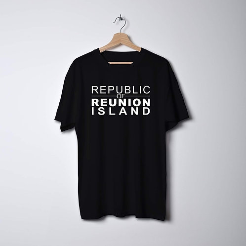 Republic of Reunion Island