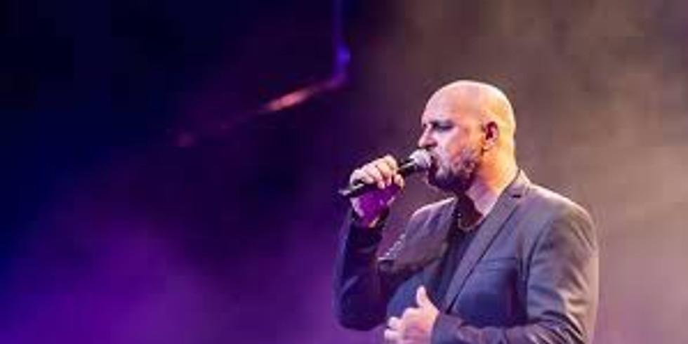 Fabrice Legros en concert