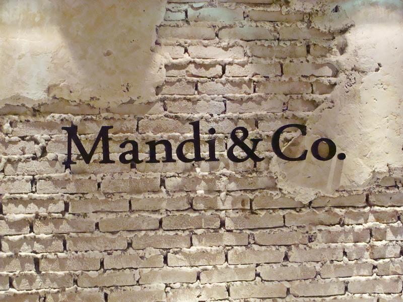 Mandi & Co. , Sorocaba