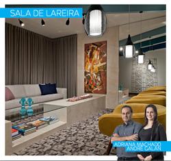 Sala de Lareira - Mostra Open House