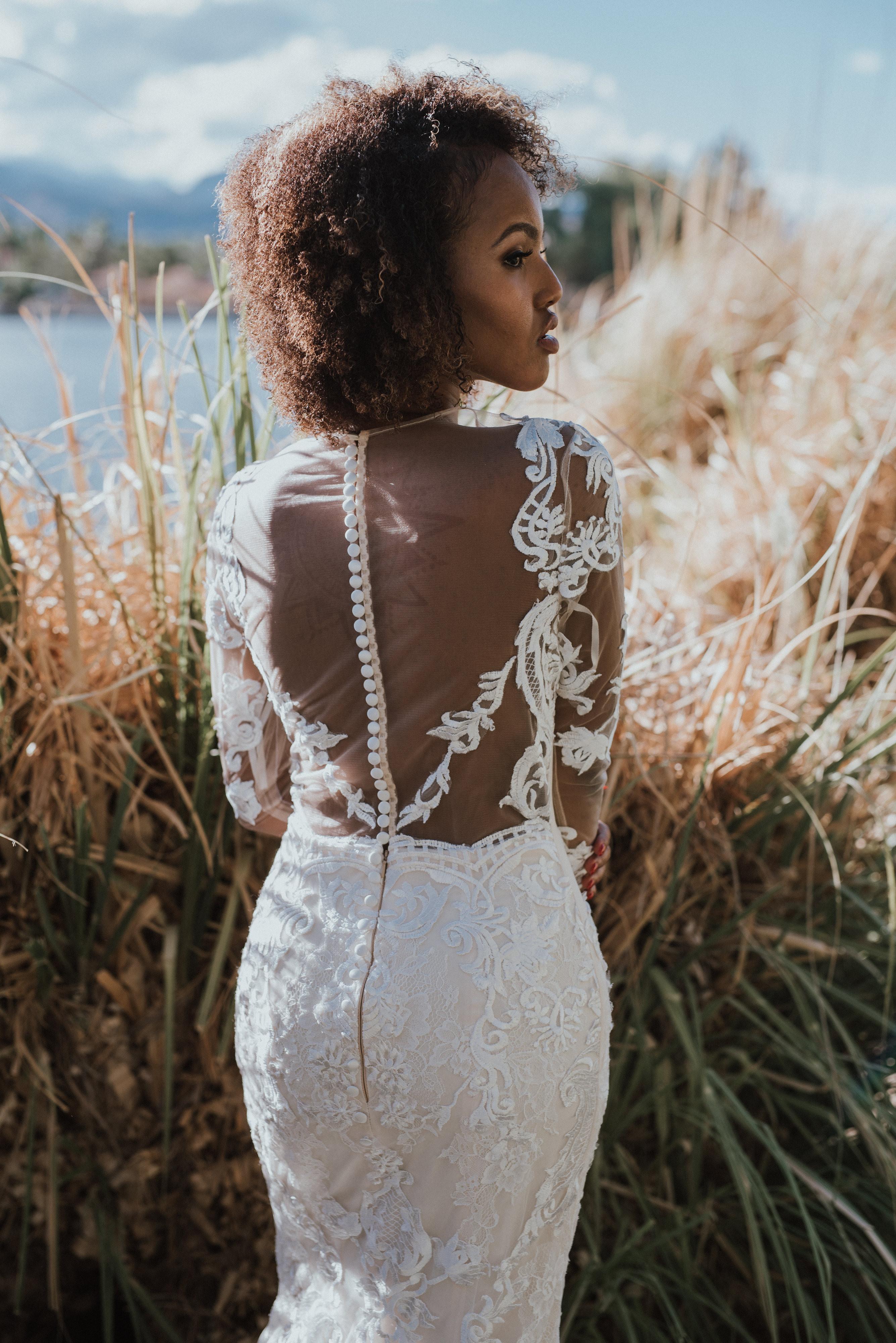 Oahu Wedding Dress Consultation