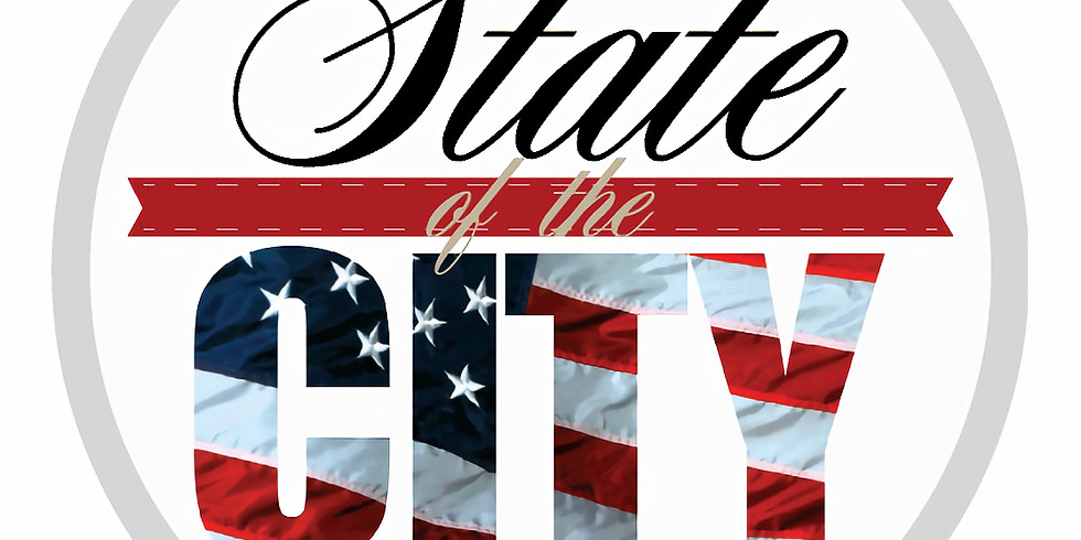 2019 State of the City Luncheon