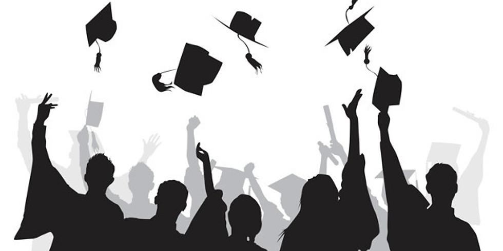 2020 Scholarship & Awards Tea