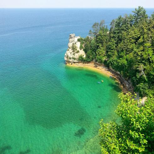 Grand Marais Michigan by Avi Loren Fox-1
