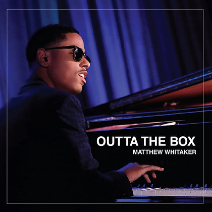 Outta The Box CD Purchase