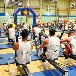 Help for Heroes Rehabilitation Triathlon