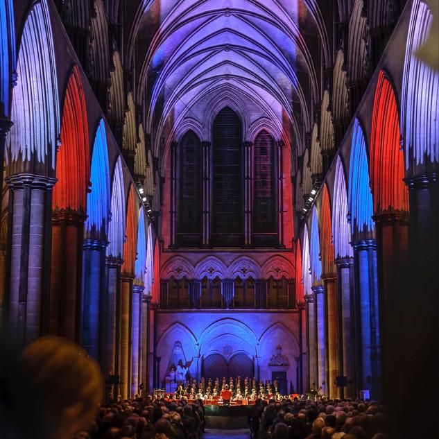 Eternal Voices Concert