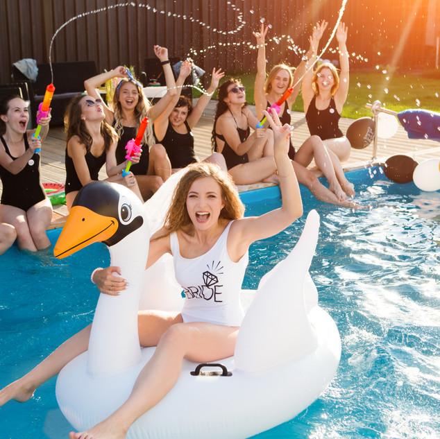 Palm Springs Hen/Bachelorette Party