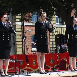 1940's singers