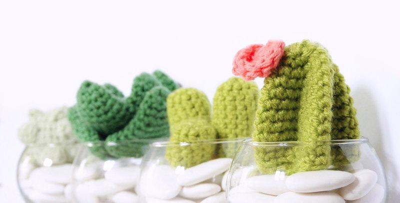 Tutoriel Cactus (x4)