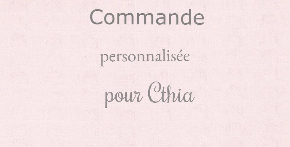 Commande personnalisée Trophée Chat