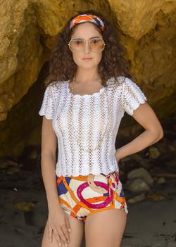crochet look 8