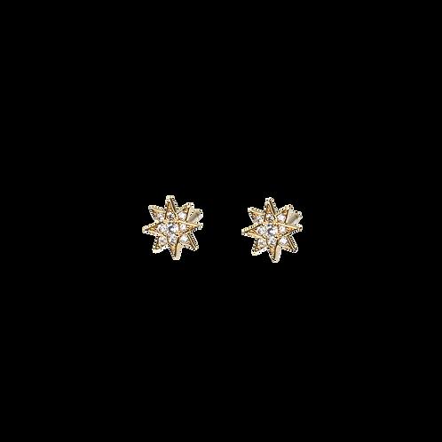 Hanna earstuds