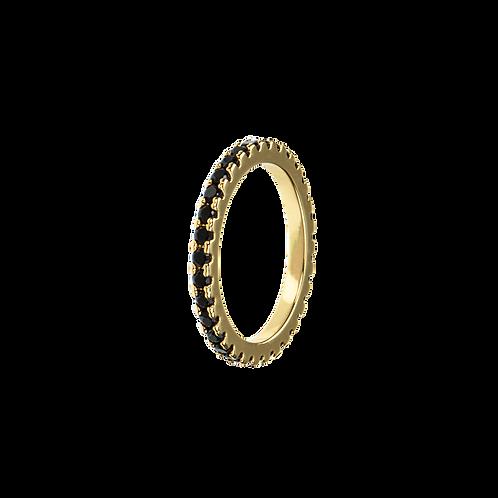Ring Black