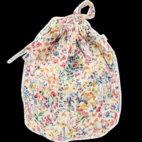 Round pouch, Felda multi