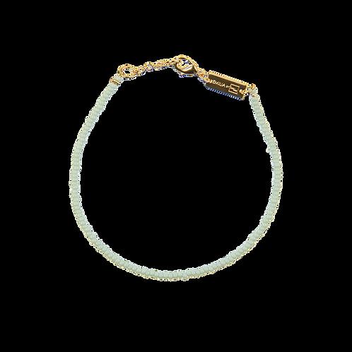 Pearl bracelet Mint