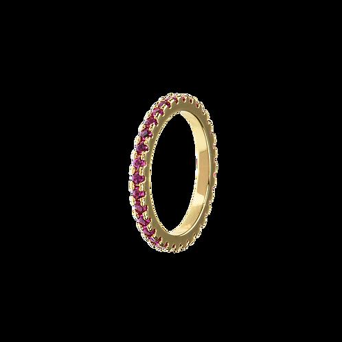 Ring Cerise