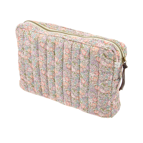 Big pouch, Michelle pink