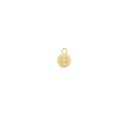 Marie charm Gold