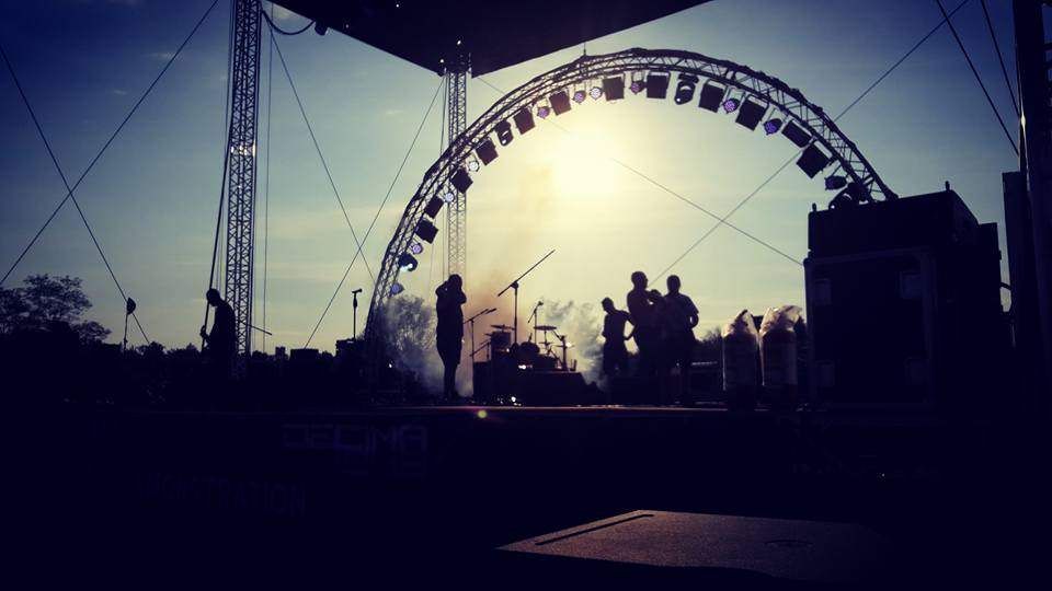 RoadLive Music Festival - Parco della Lesa Cividale