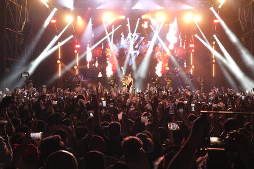 Daddy Yankee - Milano Latin Festival