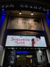 Shakespeare in Love - Il Musical - Teatro Brancaccio