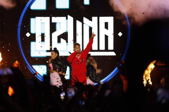 Ozuna - Milano Latin Festival