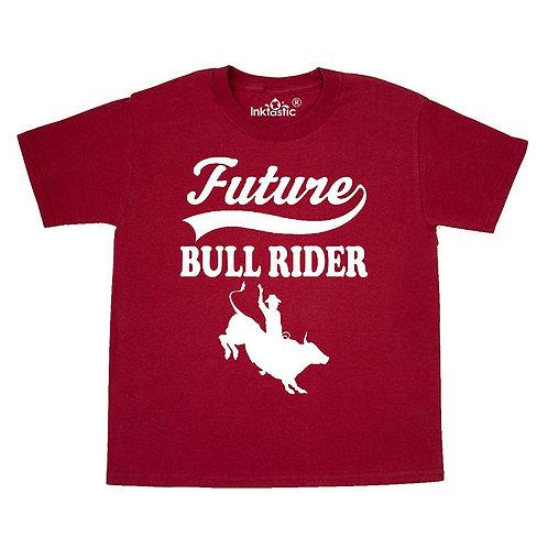 Frontier Rodeo Kid's T-Shirt