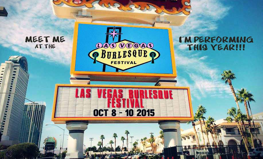 Las Vegas Burlesque Festival