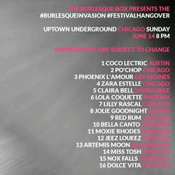 Uptown Underground Chicago