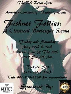 Fishnet Follies