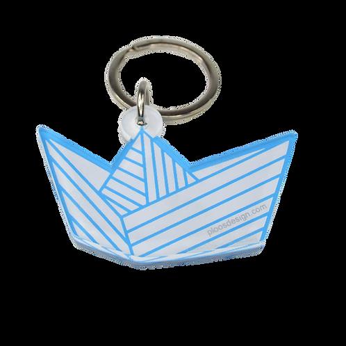 Custom Plexiglass Keychain