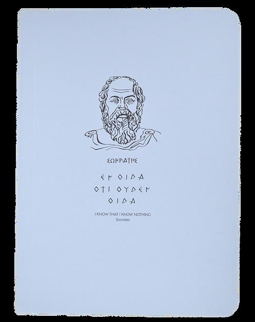 Socrates - notebook