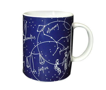 Sciences  Mug