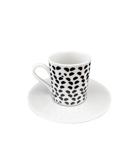 Find the Panda - Espresso Cup - WWF Collection