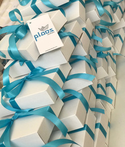 various gift packaging options
