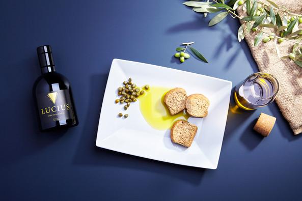 Lucius - Extra Virgin Olive Oil