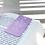 Thumbnail: Custom Magnetic Bookmarks