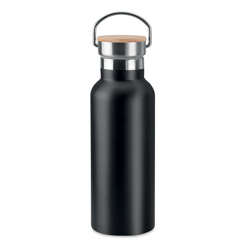 Custom Double wall Stainless Steel Bottle