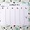 Thumbnail: Custom Weekly pad