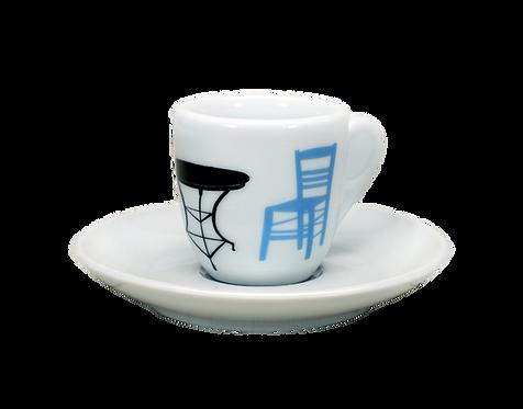 Kafenio Espresso Cup