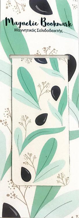 Greek Olive - bookmark