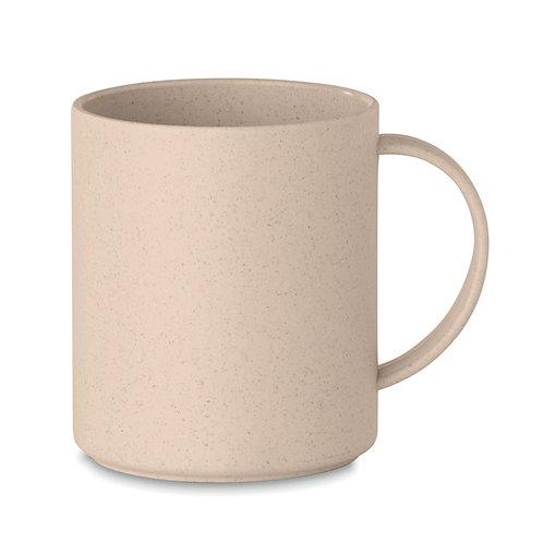 Custom Bamboo Mug