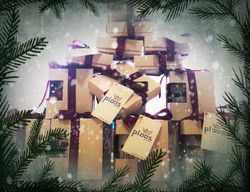 ChristmasGifts for AVION