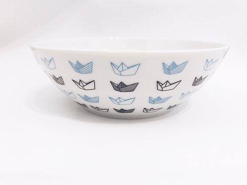 Boats Bowl